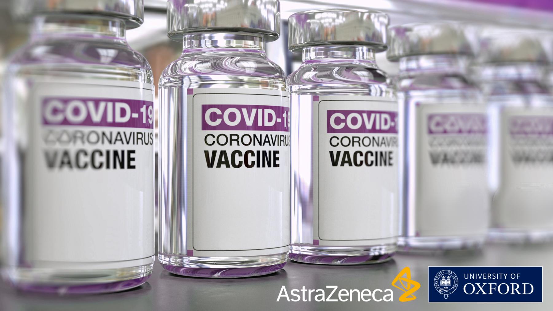 COVID-19 Vaccine AstraZeneca